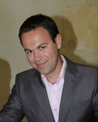 Fabrice Grimal